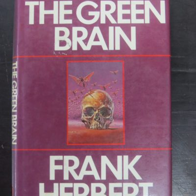 Frank Herbert, Green Brain, photo 1