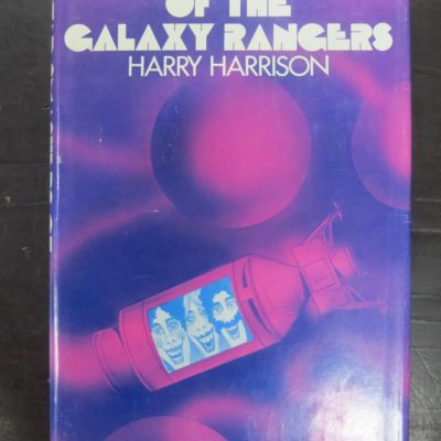 Harry Harrison, Star Smashes, photo 1