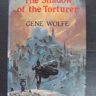 Gene Wolfe, Shadow, photo 1