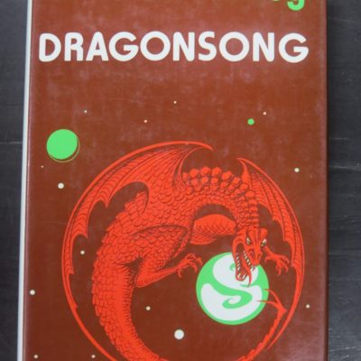 Ane McCaffrey, Dragonsong, photo 1