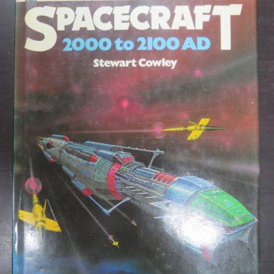 Spacecraft, Cowley, photo 1