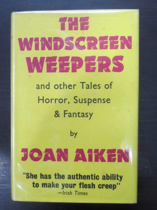 Joan Aiken, Windscreen Weepers, photo 1