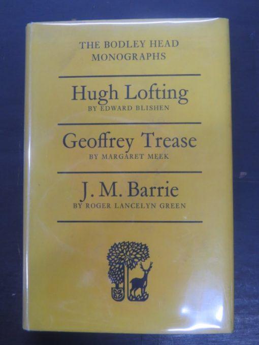 Bodley Monographs, photo 1