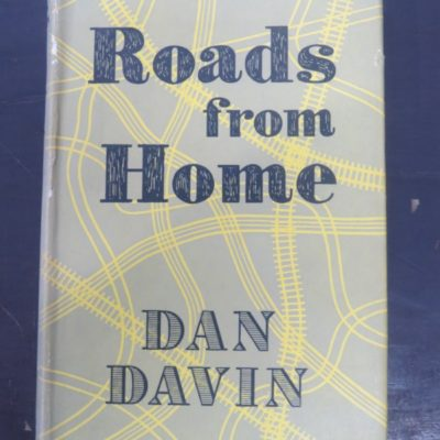 Davin, Roads From Home, photo 1