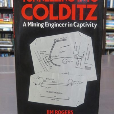 Colditz, Rogers, photo 1