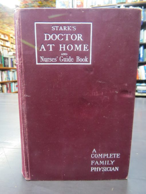 Stark, Doctor At Home, photo 1