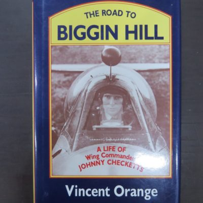 Orange, Biggin Hill, photo 1