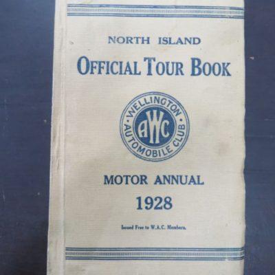 Wellington Automobile Club, photo 1