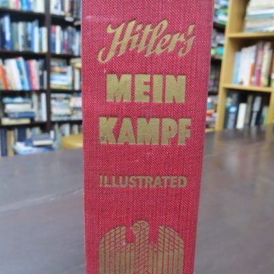 Hitler, Mein Kampf, photo 1