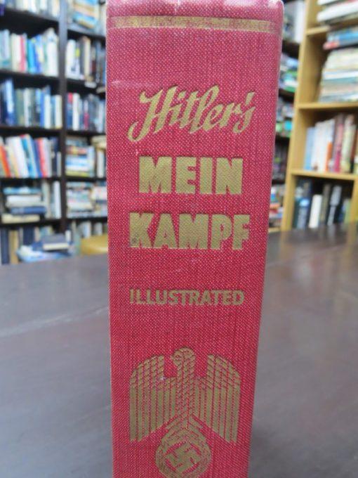 Hitler, Mein Kampf, photo 1