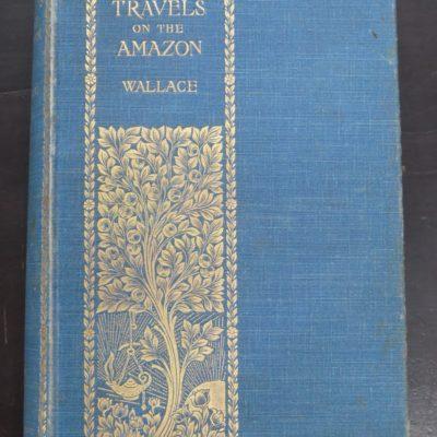 Wallace, Travels on Amazon, photo 1