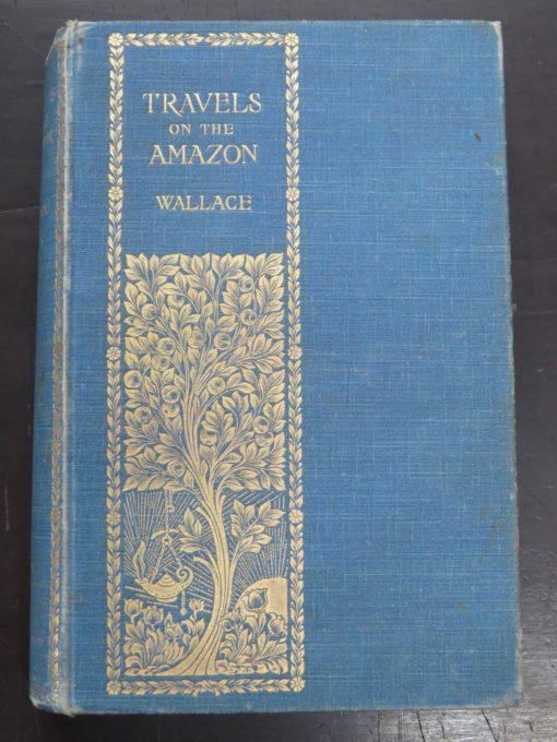 Wallace, Travels on Amazon, photo 1