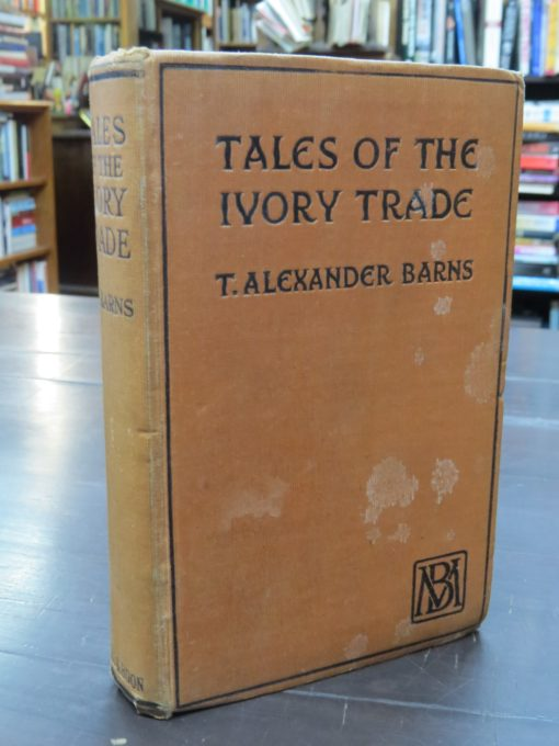 Barns, Tales of the Ivory Trade, photo 1