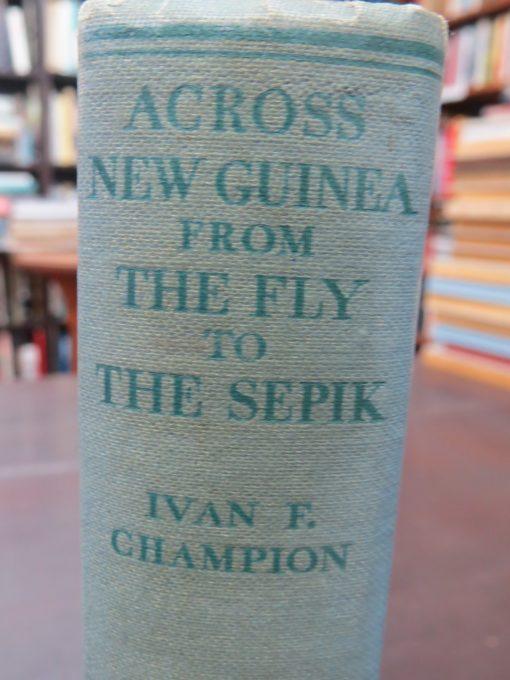 Champion, Sepik, photo 1