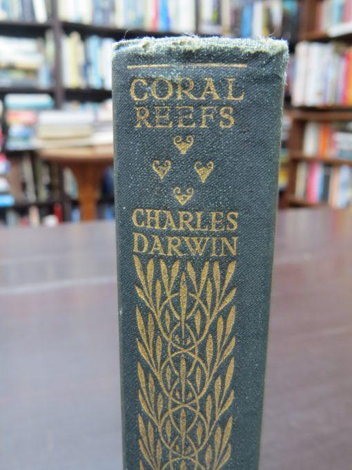 Darwin, Coral Reefs, photo 1