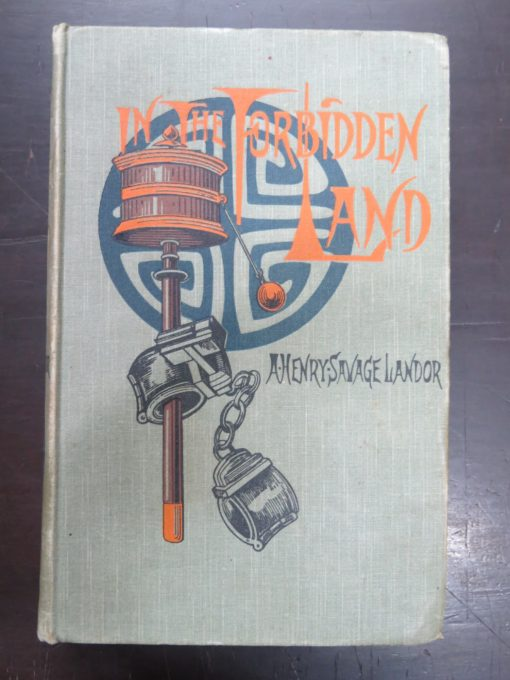 Forbidden Land, Savage Landor, photo 1