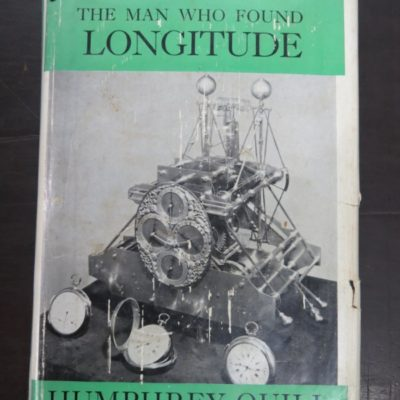 Quill, Longitude, photo 1