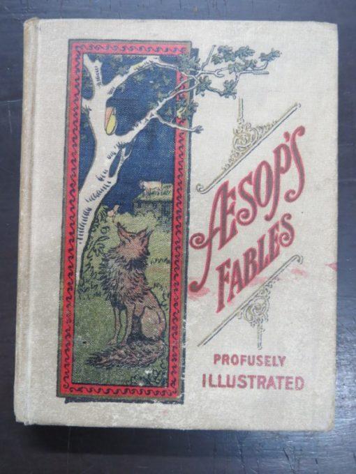 Jacobs, Aesop's, photo 1