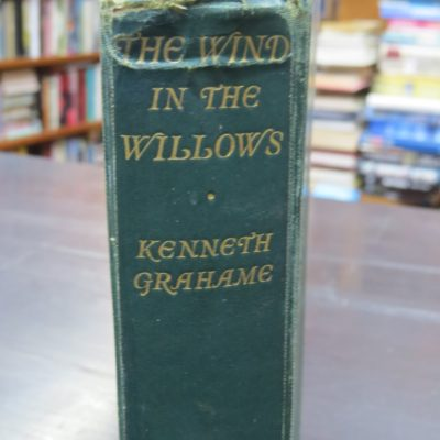 Grahame, Wind in the Willows, Sheppard, photo 1