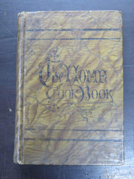 Yerex, Home Cook Book, photo 1