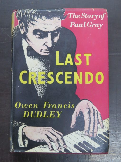 Dudley, Last Crescendo, photo 1