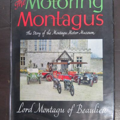 Montagu, Motoring, photo 1
