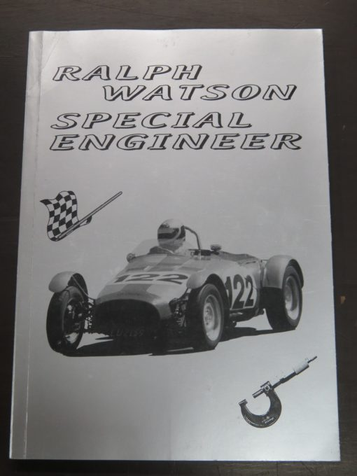 Ralph Watson, Special, photo 1