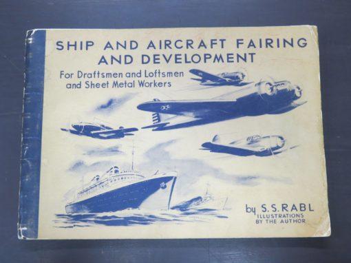Rabl, Aircraft Fairing, photo 1