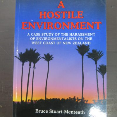 Stuart-Menteath, Hostile Environment, photo 1