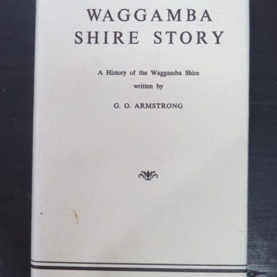 Armstrong, Waggamba, photo 1