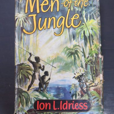Idriess, Men of the Jungle, photo 1