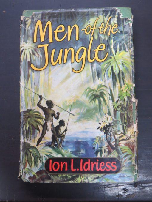 Idriess, Men of the Jungle, photo 1