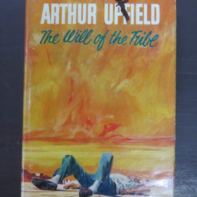 Arthur Upfield, will of the tribe, photo 1