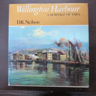 Neilson, Wellington harbour, photo 1