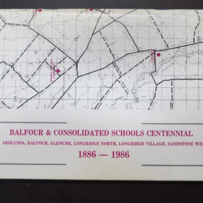 Balfour Centennial, photo 1