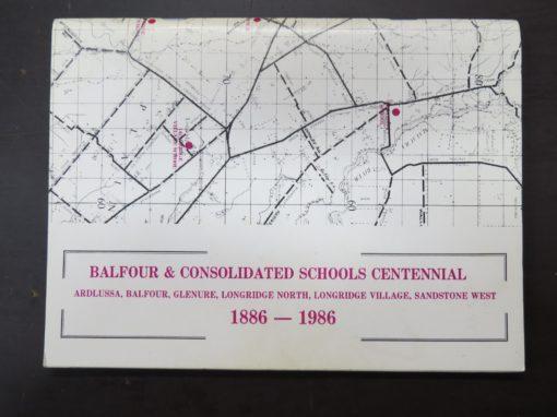 Balfour Centennial, photo 1