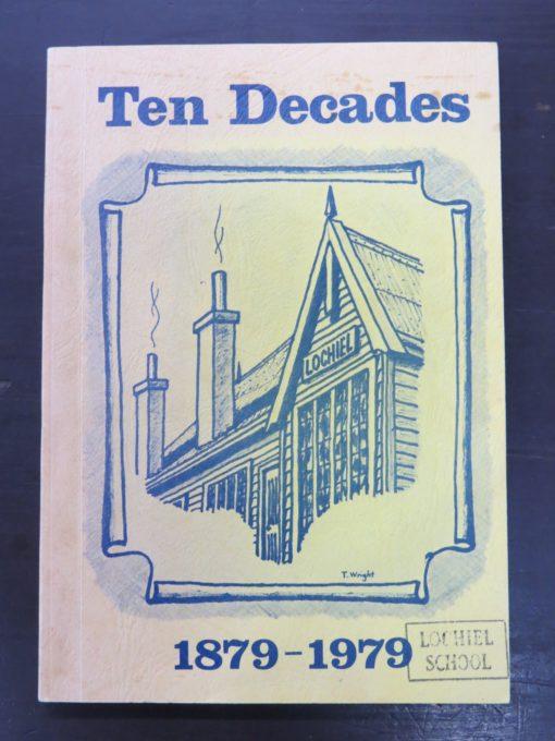 Ten Decadews, Lochiel School, photo 1