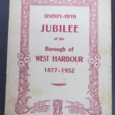 West Harbour Jubilee, photo 1