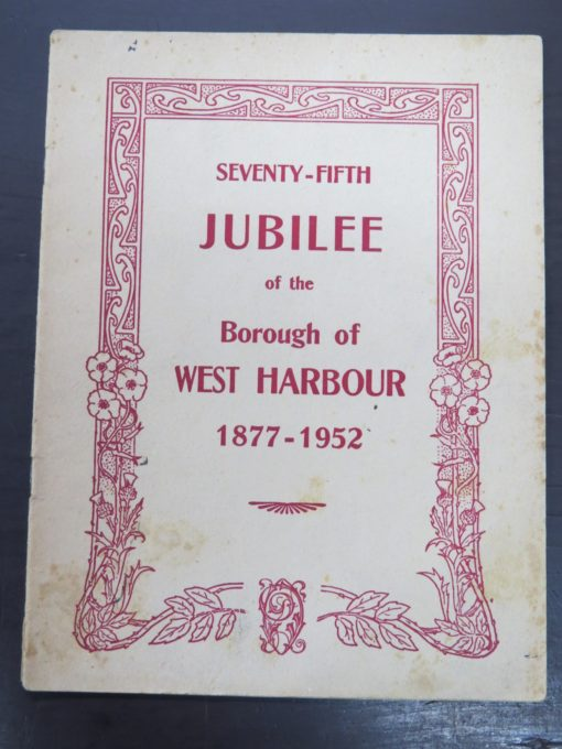 West Harbour Jubilee, photo 1