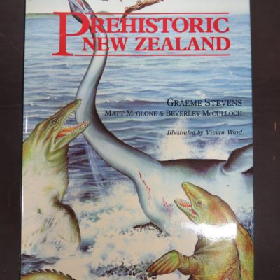 Stevens, Prehistoric NZ, photo 1