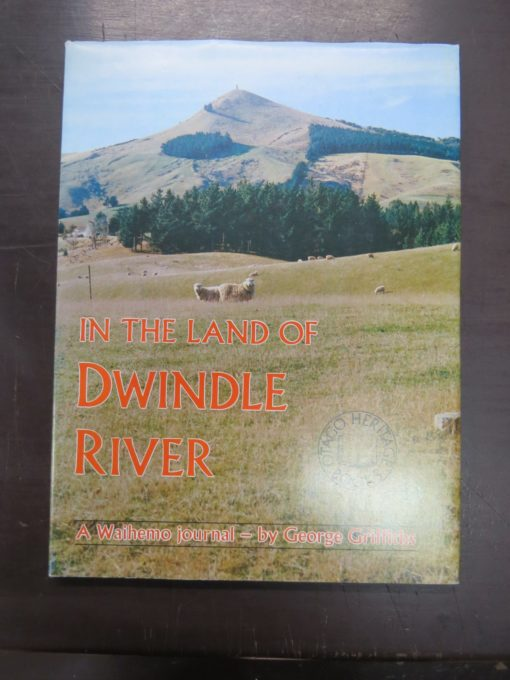 Dwindle River, George Griffiths, photo 1