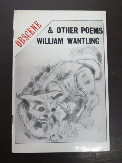 Wantling, Obscene, photo 1