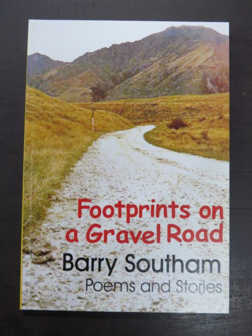 Southam, Gravel Road, photo 1