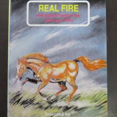 Gadd, Real Fire, photo 1