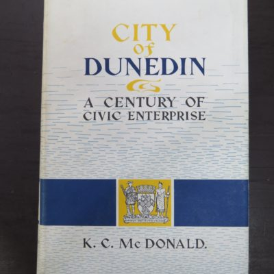 McDonald, City of Dunedin, photo 1