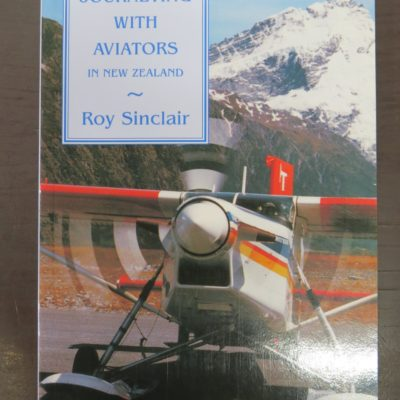 Sinclair, Aviators, photo 1
