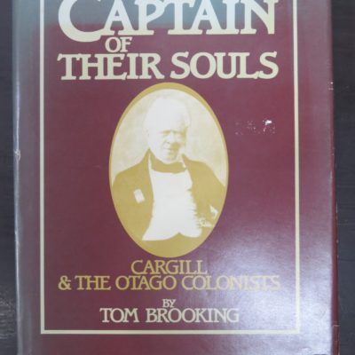 Brooking, Captain of Souls, photo 1