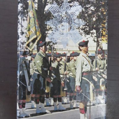 New Zealand Scottish Battalion, photo 1