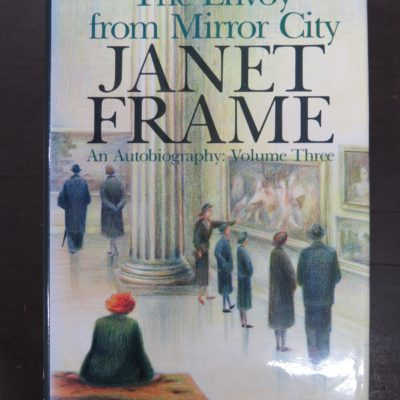 Janet Frame, Envoy from Mirror City, photo 1
