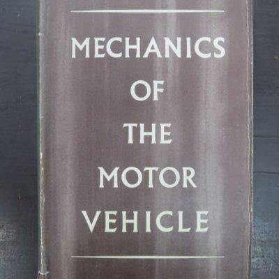 Mechanics of the motor vehicle, photo 1